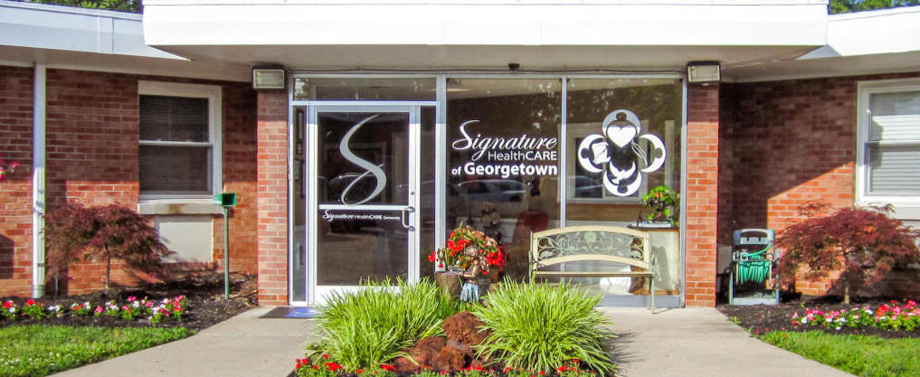 Signature Healthcare of Georgetown | Kentucky Nursing Home
